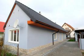 Prodej, rodinný dům, Nový Bydžov, ul. 1. máje