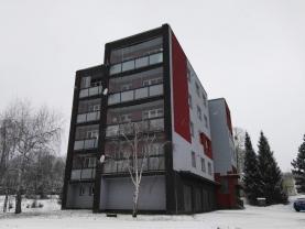 Prodej, byt 3+1, 73 m2, Fulnek - Jerlochovice
