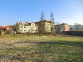 Prodej, zahrada, 2 072 m2, Vsetín
