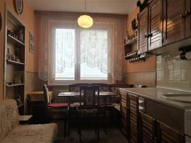 Prodej, byt 3+1, 72 m2, Brno - Starý Lískovec, ul. Labská