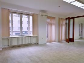 Kancelář (Pronájem, kanceláře, 233 m2, Praha, ul. Vinohradská), foto 4/22