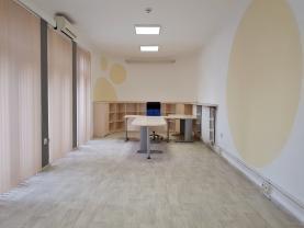 Kancelář (Pronájem, kanceláře, 233 m2, Praha, ul. Vinohradská), foto 2/22