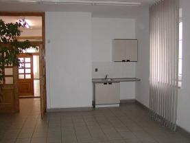 Pronájem, kancelářské prostory, 43 m2, Olomouc