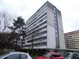 Pronájem, byt 1+kk, Mladá Boleslav, ul. Jičínská