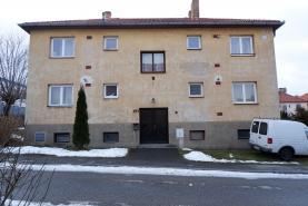 Prodej, byt 2+1, OV, Velešín, ul. Tovární