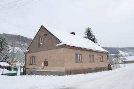 Prodej, rodinný dům, Oskava
