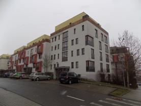 Pronájem, byt 2+kk, Beroun-Nad Paloučkem