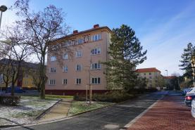 Prodej, byt 2+1, 62 m2, OV, Pardubice - Dukla