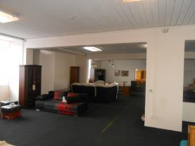 (Pronájem, obchodní prostor, 700 m2, Týniště nad Orlicí)