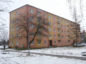 Prodej, byt 3+1, Uničov, ul. Nová