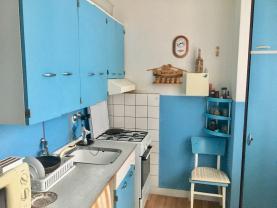 (Prodej, byt 2+1, 55 m2, Orlová)