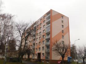 Prodej, byt 3+1, Lovosice, ul. Krátká