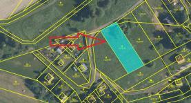Prodej, stavební pozemek, 1125 m2, Žinkovy - Čepinec