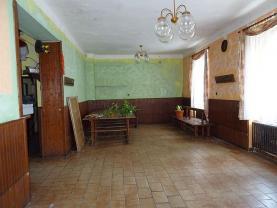 Nebytový prostor (Pronájem, výrobní prostory, Jablonec nad Nisou)