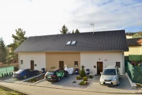 Prodej, rodinný dům, 3+kk, OV, 103 m2, Libčice nad Vltavou