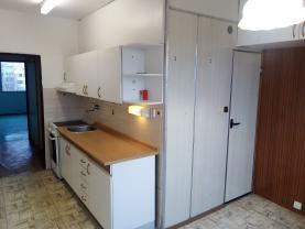 (Prodej, byt 2+1, Roudnice nad Labem, ul. Stavbařů)