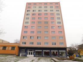 Prodej, byt 2+1, 58 m2, DV, Kadaň, ul. Klášterecká