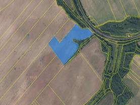 Prodej, pole, 18887 m2, Měcholupy