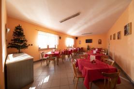 (Prodej, restaurace, 160 m2, Valtice, ul. P. Bezruče), foto 3/31