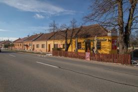 Prodej, restaurace, 160 m2, Valtice, ul. P. Bezruče