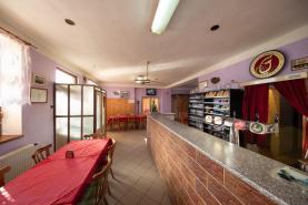 (Prodej, restaurace, 160 m2, Valtice, ul. P. Bezruče), foto 2/33