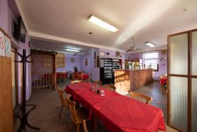 (Prodej, restaurace, 160 m2, Valtice, ul. P. Bezruče), foto 4/31