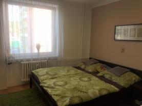 (Prodej, byt 2+1, 64 m2, Brno - Obřany, ul. Fryčajova)