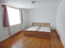 Pronájem, byt 3+1, 100 m2, Jarošov nad Nežárkou - Matějovec