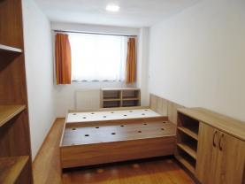 (Pronájem, byt 3+1, 100 m2, Jarošov nad Nežárkou - Matějovec)