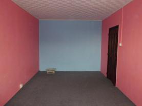 (Prodej, byt 4+1, 80 m2, OV, Obrnice, ul. Nová Výstavba)