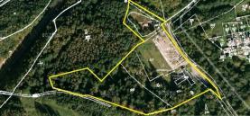 Prodej, stavební a ostatní parcely, CP 21.472 m2, Loket