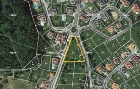Prodej, pozemek, 2.158 m2, Karlovy Vary - Hůrky