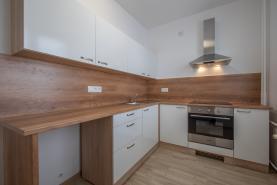 Prodej, byt 3+1, 66 m2, Libina