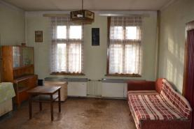 pokoj č.1 přízemí (Prodej, rodinný dům, 6+1, Zásada)