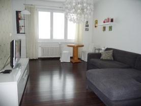 Pronájem, byt 2+kk, Ostrava - Poruba, ul. Hlavní třída