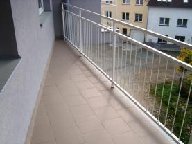 (Pronájem, byt 3+kk, 80 m2, Boskovice)