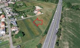 Prodej, pole, 2782 m2, Mladeč - Sobáčov