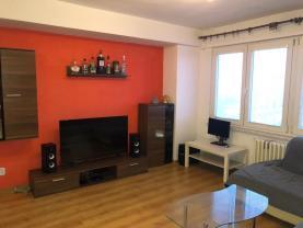 (Prodej, byt 3+1, 60 m2, Ostrava - Zábřeh, ul. Výškovická)