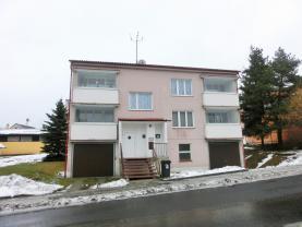 Prodej, byt 2+1, 68 m2, Bochov, ul. Mariánská
