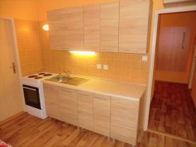 Prodej, byt, 2+1, 75 m2, Telč