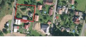 Prodej, stavební pozemek, 1121m2, Neurazy