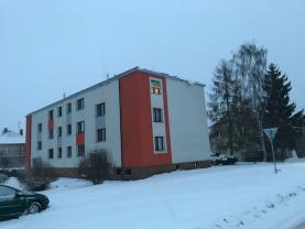 Prodej, byt 2+1, 60 m2, Čistá u Rakovníka