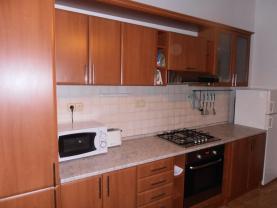 Pronájem, byt 2+1, 66 m2, Ostrava, ul. Veleslavínova