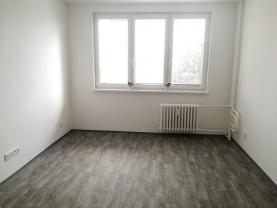 (Pronájem, byt 1+1, Ostrava - Zábřeh, ul. Vyškovická)