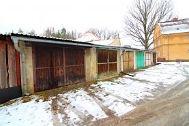 Prodej, garáž, 21 m2, Doksy