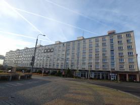 Prodej, byt 2+1, 56 m2, Chomutov, ul. Palackého