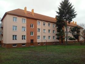 Prodej, byt 2+1, 49 m2, OV, Duchcov, ul. Tyršova