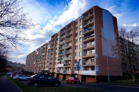 Prodej, byt 3+1, 69 m2, DV, Most, ul. M. J. Husa