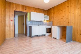 Prodej, byt 1+1, 50 m2, Orlová, ul. Okružní