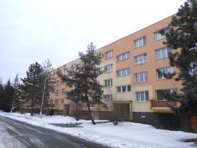 Prodej, byt 1+1, 40 m2, Bohumín, ul. Mírová